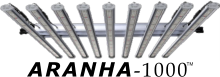 ARANHA-1000 LED Grow-light